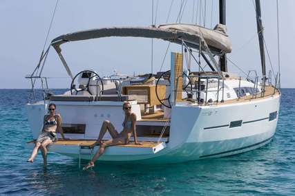 Dufour Yachts Euribia for charter in  from €6,600 / week