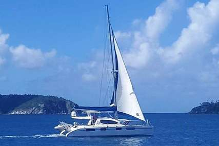 Robertson and Caine ISLAND TIME (CAT) for charter in  from $13,000 / week