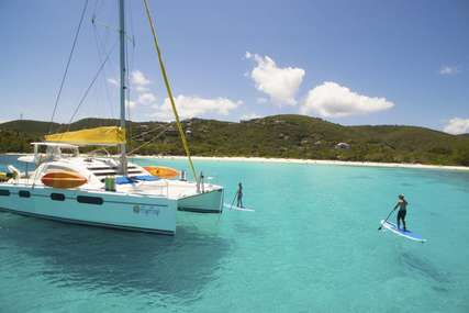 Leopard Mary for charter in  from $11,865 / week