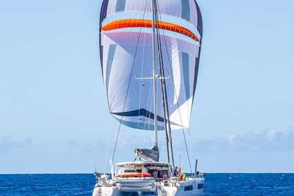 Catana TRIDENT TIDES for charter in  from $12,000 / week