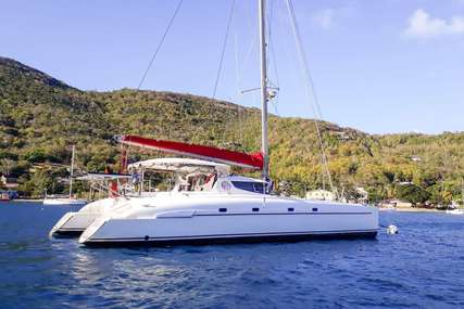 fountaine-pajot Cataja for charter in  from $9,495 / week