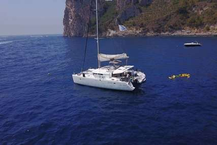 Lagoon OPERA PRIMA for charter in  from €5,000 / week