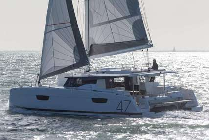 Fountaine Pajot Tranquilo for charter in  from $13,650 / week
