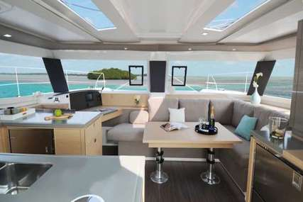 Fontaine Pajot KAILANI for charter in  from $13,200 / week