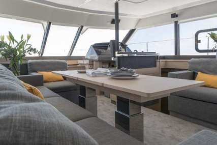 Fontaine Pajot Hondo for charter in  from $12,950 / week
