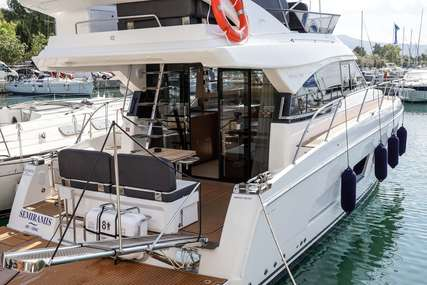 Bavaria Yachts Semiramis for charter in  from €9,600 / week