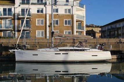 Jeanneau Sun Odyssey 419 for sale in United Kingdom for £169,995