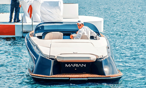 Image of Marian M800 for sale in United Kingdom for €87,500 (£78,331) London, United Kingdom