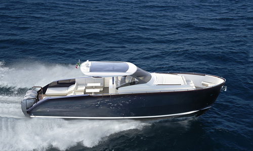 Image of Austin Parker 44 Ibiza for sale in United Kingdom for €640,000 (£584,480) London, United Kingdom