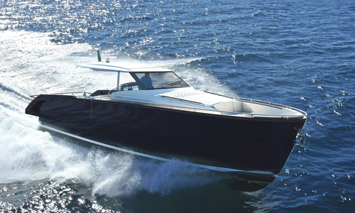 Image of Austin Parker 44 Ibiza for sale in United Kingdom for €710,000 (£635,597) London, United Kingdom