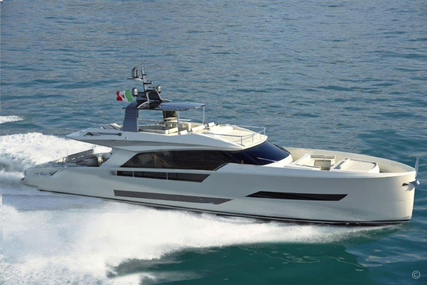 Austin Parker AL 86 Flybridge for sale in United Kingdom for €5,650,000 (£5,149,378)
