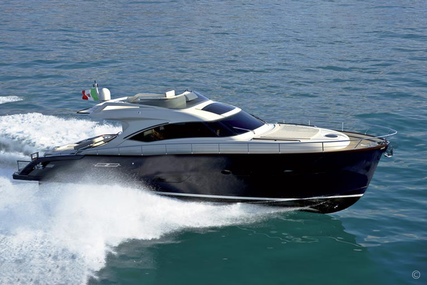 Austin Parker 60 Sport Flybridge for sale in United Kingdom for €1,690,000 (£1,518,692)