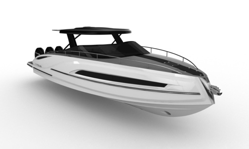 Image of Marquis M42 for sale in United Kingdom for $612,215 (£478,315) London, United Kingdom