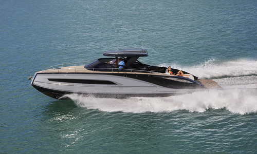 Image of Marquis M42 for sale in United Kingdom for $635,515 (£496,519) London, United Kingdom