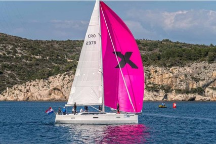 X-Yachts X-Yacht 4-3 for charter in Croatia from €3,500 / week