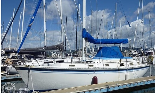 Image of Watkins 36C for sale in United States of America for $27,500 (£21,291) San Francisco, California, United States of America