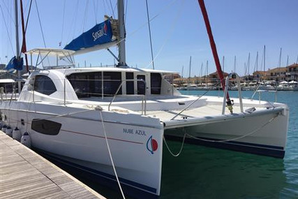 Robertson and Caine Leopard 44 for sale in Greece for €239,000 (£215,230)