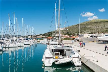 Fountaine Pajot Helia 44 for sale in Croatia for €265,000 (£238,644)