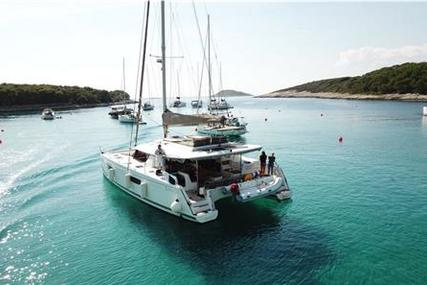 Fountaine Pajot Saba 50 for sale in Croatia for €510,000 (£461,873)