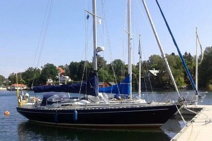 Breehorn 37 for sale in Netherlands for €118,000 (£108,163)