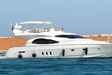 Cayman 62 for sale in Croatia for €450,000 (£412,485)
