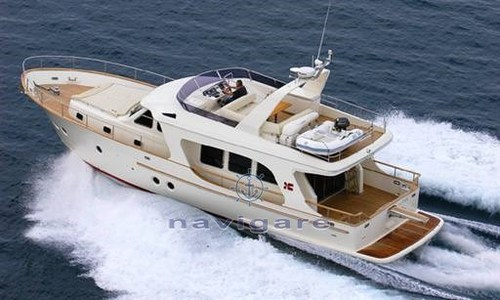 Image of Skagen 53 for sale in Italy for €420,000 (£385,088) Mar Tirreno, Italy