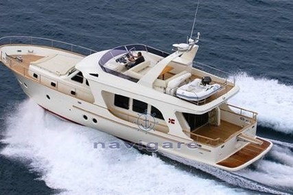 Skagen 53 for sale in Italy for €420,000 (£381,672)