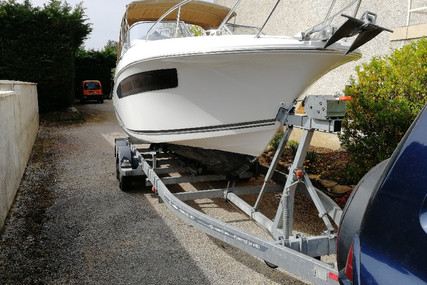 Jeanneau Cap Camarat 7.5 DC for sale in France for €39,990 (£35,845)