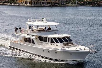 OFFSHORE YACHTS Pilothouse for sale in United States of America for $945,000 (£719,107)