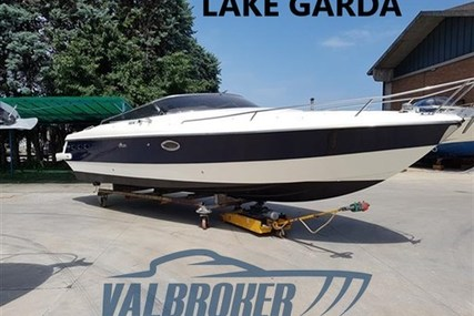 Ilver Galaxi 28 for sale in Italy for €35,000 (£31,165)
