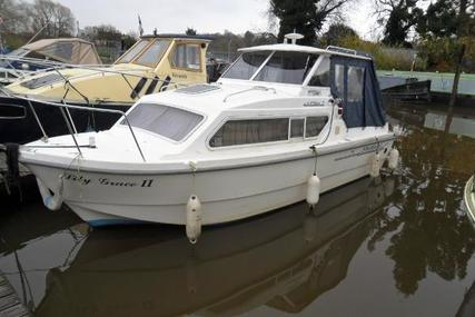 Shetland 4 Plus 2 for sale in United Kingdom for £13,950