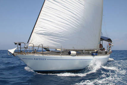 Noray 38 for sale in Greece for €39,950 (£36,484)