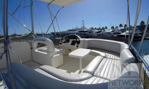 Image of Princess 40 for sale in France for €119,000 (£106,530) France