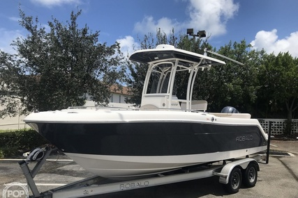 Robalo R222 for sale in United States of America for $65,600 (£52,324)
