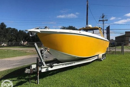 Team Persuasion 45CCF for sale in United States of America for $172,300 (£137,685)