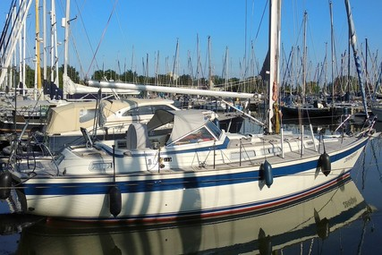 Hallberg-Rassy 36 for sale in Netherlands for €94,500 (£85,489)