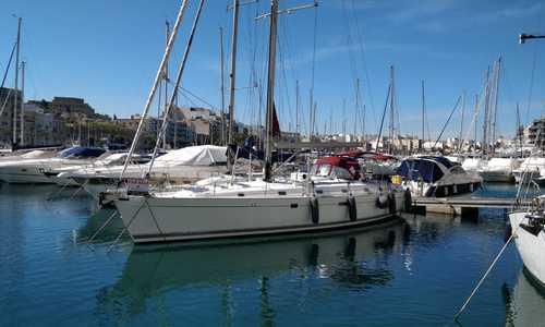 Image of Beneteau 50 for sale in Malta for €105,000 (£94,557) Ta' Xbiex, Malta