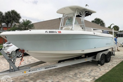 Robalo R260 for sale in United States of America for $105,500 (£81,800)