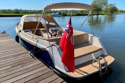 Interboat Intender 820 for sale in United Kingdom for £77,950
