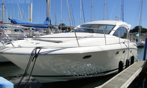 Image of Prestige 38 S for sale in France for €145,000 (£130,783) CANET EN ROUSSILLON, CANET EN ROUSSILLON, France