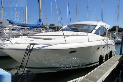 Prestige 38 S for sale in France for €132,000 (£118,872)