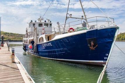 Trawler 24 Metre for sale in United Kingdom for £139,500