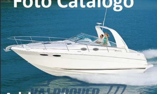 Image of Sea Ray 290 Sundancer for sale in Italy for €40,000 (£35,809) Veneto, Italy