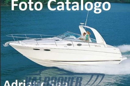 Sea Ray 290 Sundancer for sale in Italy for €40,000 (£36,176)