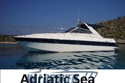 Fairline Targa 33 for sale in Italy for €49,000 (£44,658)
