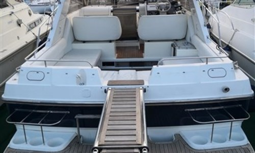 Image of Fairline Targa 33 for sale in Italy for €49,000 (£44,140) Trieste, Friuli-Venezia Giulia, Italy