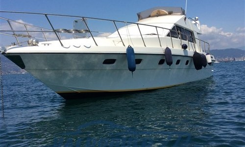 Image of Mochi Craft MOCHI 42 for sale in Italy for €50,000 (£45,194) Liguria, Italy