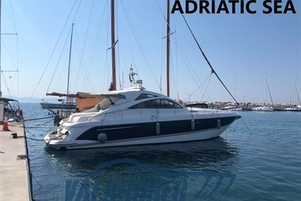 Fairline Targa 52 GT Model Year 2009 for sale in Italy for €345,000 (£311,027)