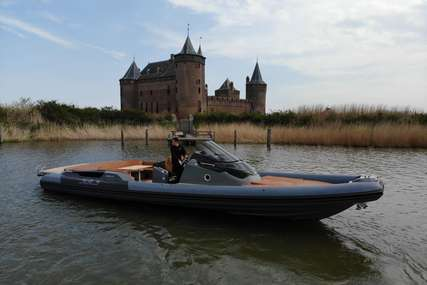 Sacs Sport RIB 13m for sale in Netherlands for €295,000 (£267,775)