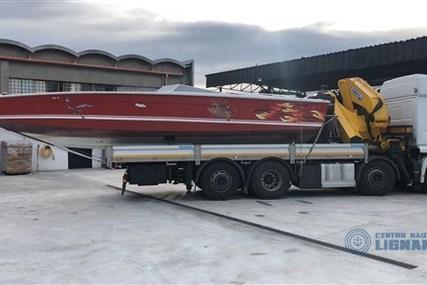 Tornado 30 MAFIUS for sale in Italy for €18,000 (£16,197)